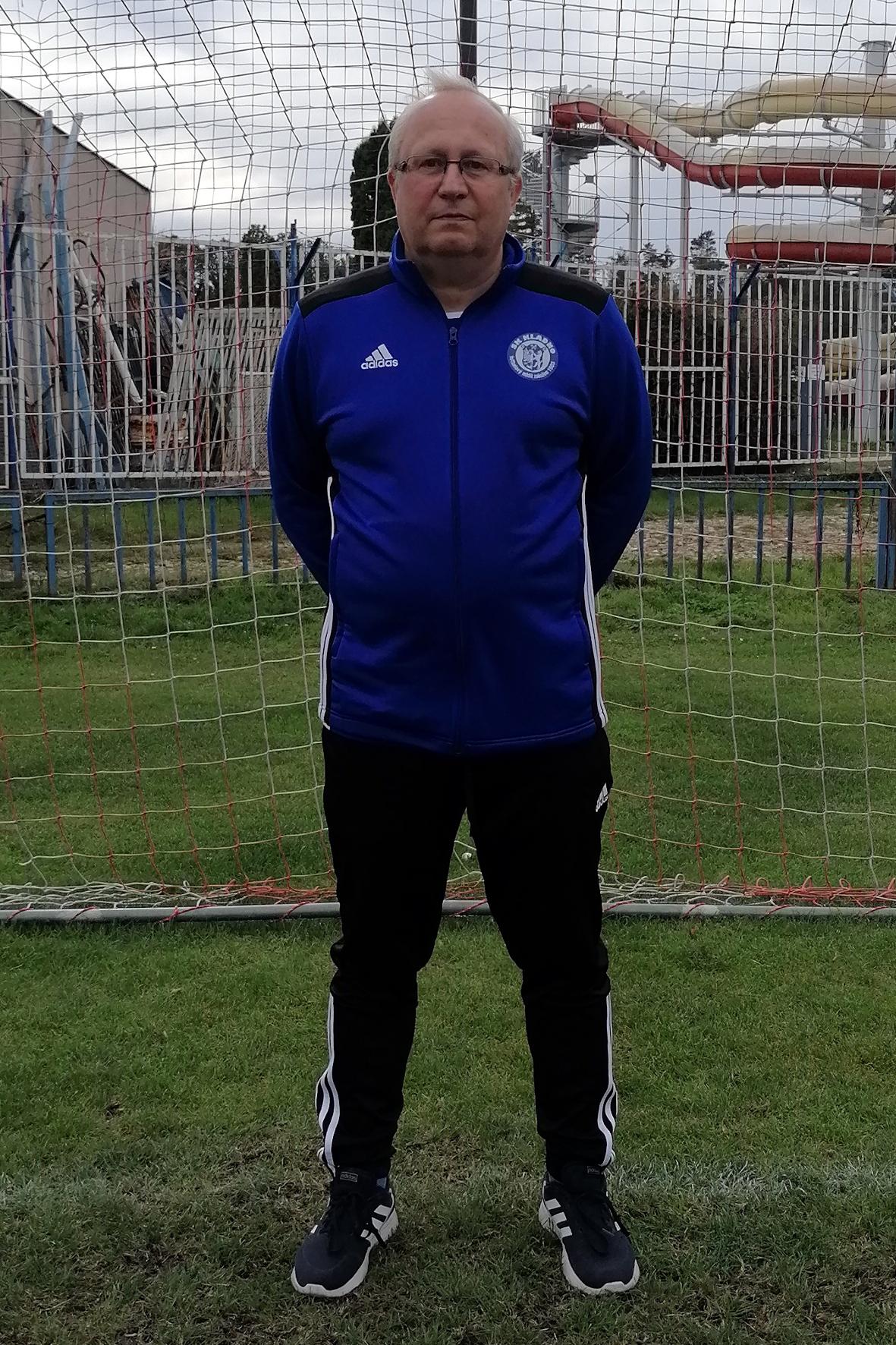 Václav Feřtek